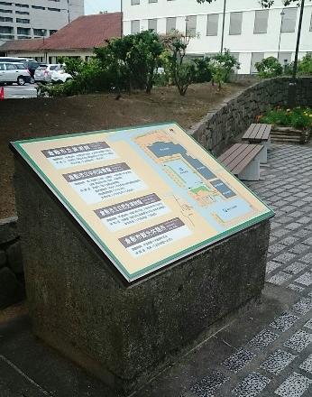 倉敷市立施設案内看板リニューアル