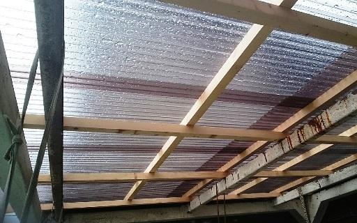 屋根修理・リフォーム